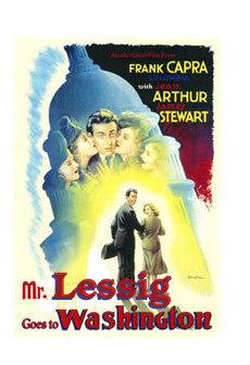 Mr. Lessig Goes to washington